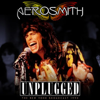 Aerosmith - Unplugged (Live 1990)