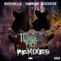 Marshmello - Tongue Tied - Remix EP (Explicit)
