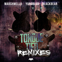 Marshmello - Tongue Tied - Remix EP