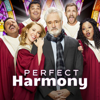 Perfect Harmony Cast - Perfect Harmony (Hymn-A-Thon) (Music from the TV Series)