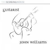 John Christopher Williams - Guitarist John Williams (Original Soundtrack)