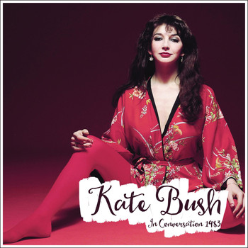 Kate Bush - In Conversation 1983