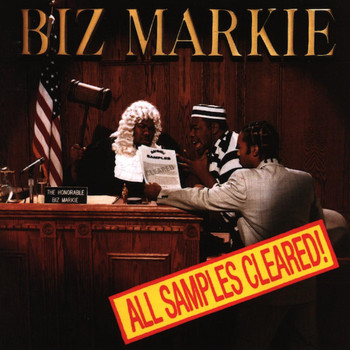 Biz Markie - All Samples Cleared (Explicit)