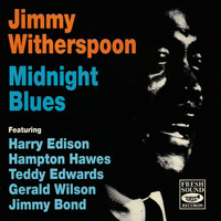 Jimmy Witherspoon - Midnight Blues