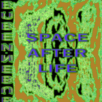 Buben - Space After Life