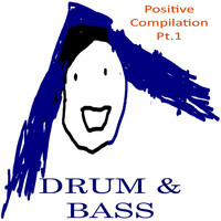 Buben - Drum & Bass.Positive Compilation, Pt. 1