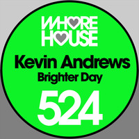 Kevin Andrews - Brighter Day