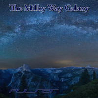 Pulsar - The Milky Way Galaxy