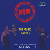 Len Davies & Razzle Dazzle - RQW: The Music, Vol. 2