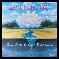 Jane Foote - Letting Go