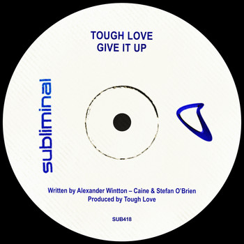 Tough Love - Give It Up