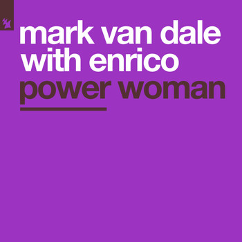 Mark Van Dale With Enrico - Power Woman