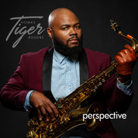 Thomas Tiger Rogers - Perspective