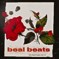 Beal Beats - The Beat Tape, Vol.4