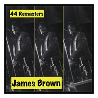 James Brown - 44 Remasters
