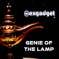 Sexgadget - Genie of the Lamp