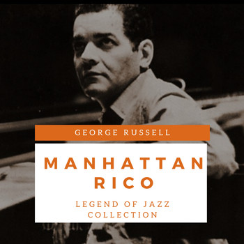 George Russell - Manhattan-Rico