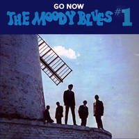 The Moody Blues - Go Now - Moody Blues #1