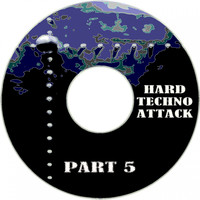 Buben - Hard Techno Attack, Pt. 5