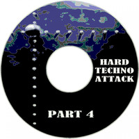 Buben - Hard Techno Attack, Pt. 4