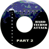 Buben - Hard Techno Attack., , Pt. 2