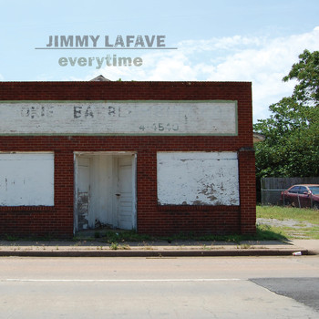 Jimmy LaFave - Everytime