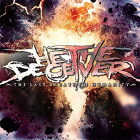 He the Deceiver - The Last Breath of Humanity (Explicit)