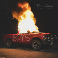 Muscadine Bloodline - Boys