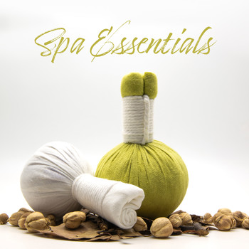 Mindfulness Meditation Music Spa Maestro - Spa Essentials: Blissful Relaxation Music for Aromatherapy, Spa Treatments, Oriental Massage, Wellness, Zen