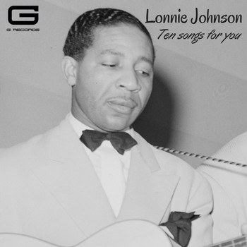 Lonnie Johnson - Ten songs for you