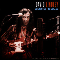 David Lindley - Going Solo (Live 1982)