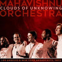 Mahavishnu Orchestra - Clouds of Unknowing (Live)