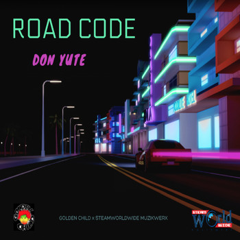 Don Yute - Road Code (Explicit)