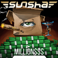 Sunsha - Million $$$