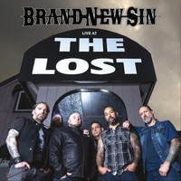 Brand New Sin - Live at the Lost (Explicit)