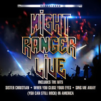 Night Ranger - Live