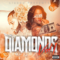 Diamonds - Get Your Mind Right (Explicit)