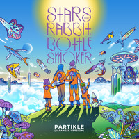Stars and Rabbit - Partikle (Japanese Version)
