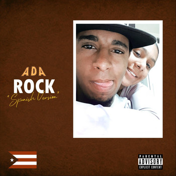 Ada - Rock (Explicit)