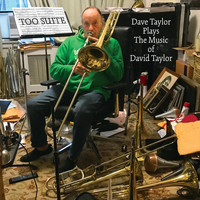 David Taylor - Dave Taylor Plays the Music of David Taylor