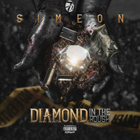 Simeon - Diamond In The Rough EP (Explicit)