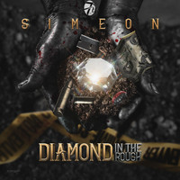 Simeon - Diamond In The Rough EP (Edited)