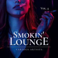 Various Artists - Smokin' Lounge, Vol. 4