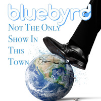 Bluebyrd - Not the Only Show in This Town