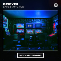 Griever - Game Starts Now