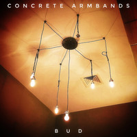 Concrete Armbands - Bud