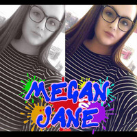 Megan Jane - Video Games