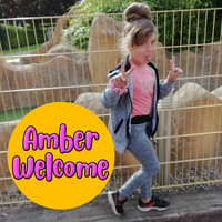 Amber Welcome - Opportunity