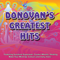 Donovan - Donovan, Greatest Hits