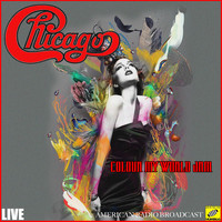 Chicago - Color My World Jam (Live)